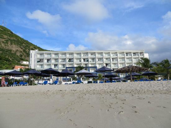 Sonesta Great Bay Beach Resort, Casino & Spa: resort