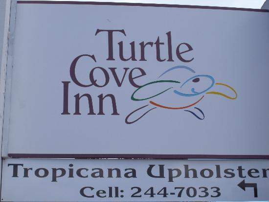 Turtle Cove Inn