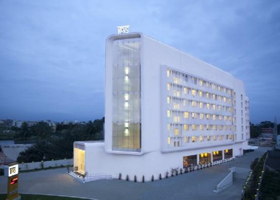 Keys Hotel Bengaluru-Hosur Road