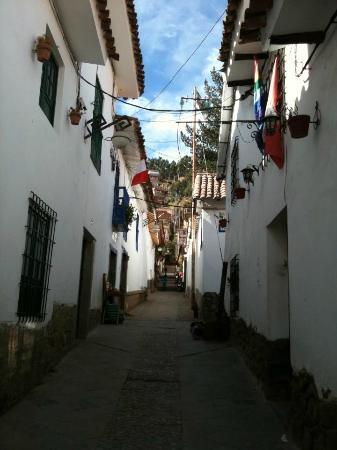 Pisko & Soul: Carmen Alto, San Blas