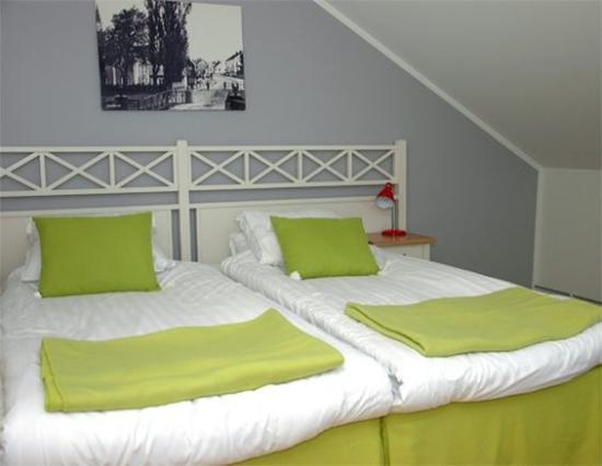 Hotell Nostalgi