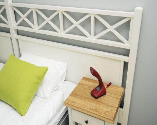 Hotell Nostalgi: Guest Room