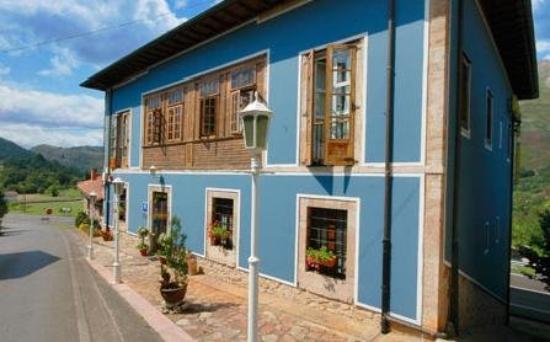 Peruyes, Spanyol: Foto HOTELOK