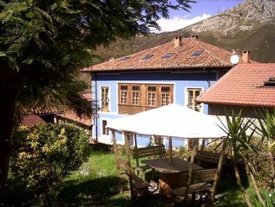 Peruyes, España: Fotpe HOTELOK