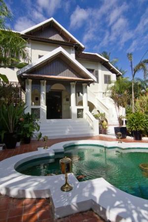 Villa Maly: Hotel Face H
