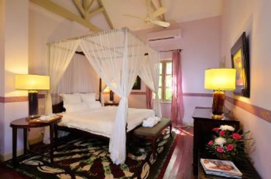 Villa Maly Boutique Hotel: Superior Double