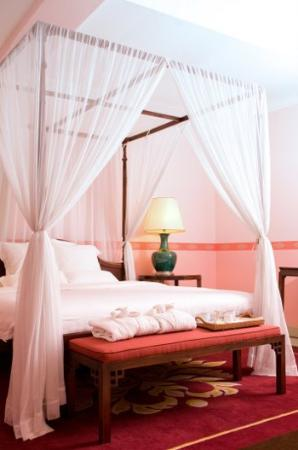 Villa Maly Boutique Hotel: Deluxe