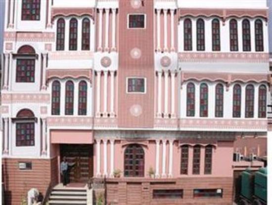Rajputana Haveli: Hotel Rajputana