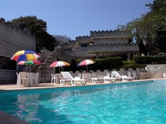 Dinastya Hotel: Dynastia Pool