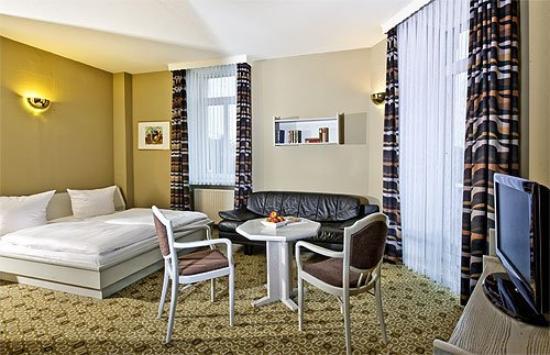 Single Appartement in der Neustadt Wohnung Dresden (2BEGB4G)