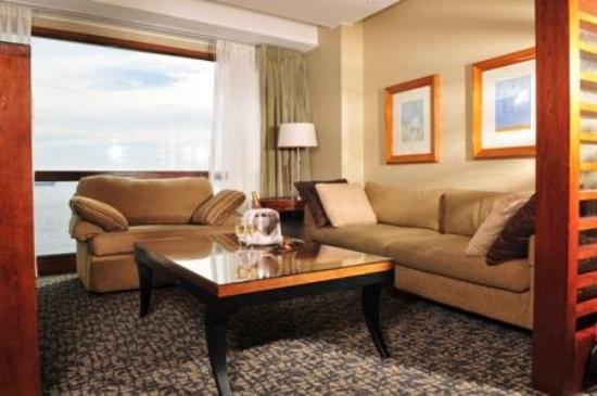 Hotel del Mar: Suite