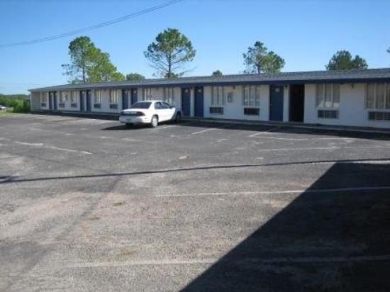 Caravan Inn: AOCARA