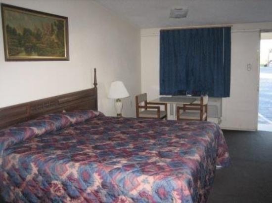 Caravan Inn: King