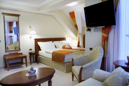 Photo of Grand Hotel Ocean Maribor