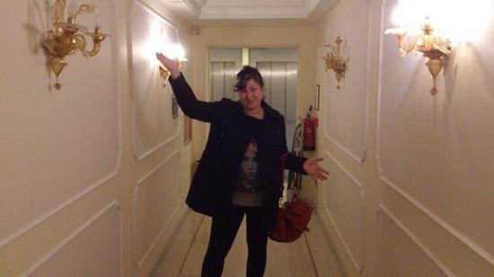 写真パノラマ ホテル ヴェネチア枚