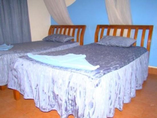Nairobi Pacific Hotel: Room