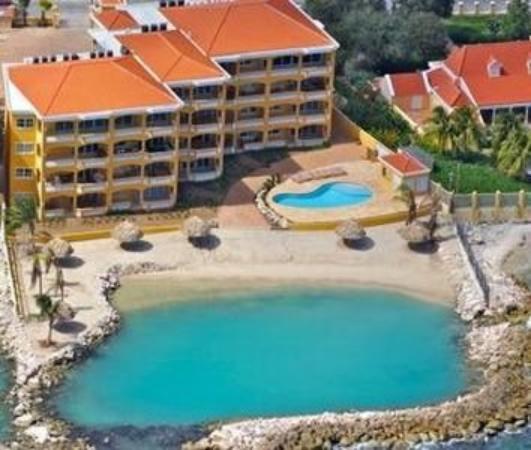 The Strand Curacao
