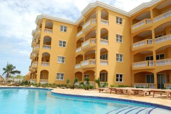 The Strand Curacao: Other Hotel Services/Amenities