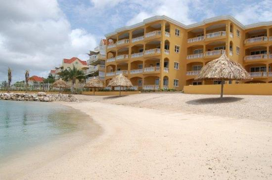 The Strand Curacao : Other Hotel Services/Amenities