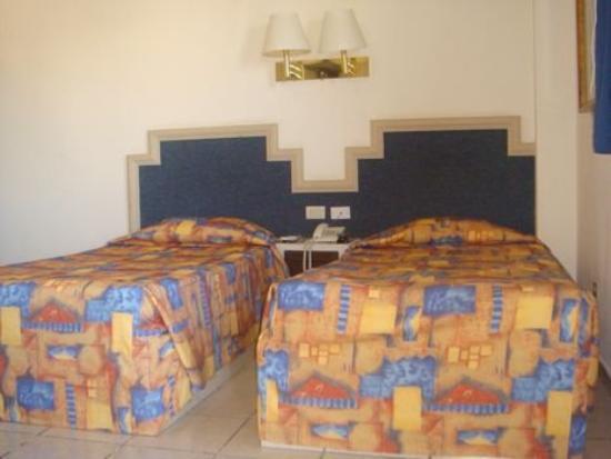 Hacienda Nainari: Guest Room