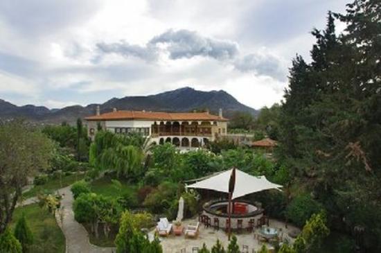 Mehmet Ali Aga Mansion: Mehmet Ali