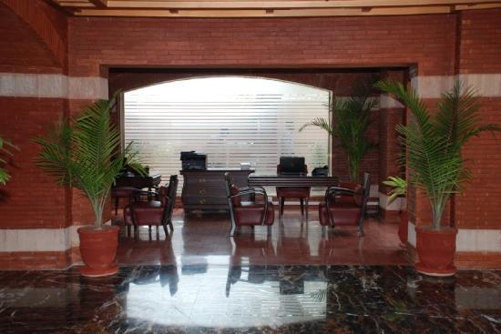 Hotel One Faisalabad: Reception