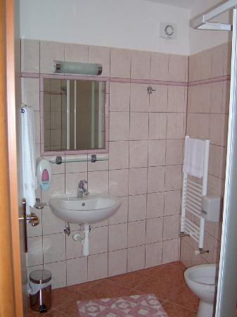 Hotel Villa Holiday: Bath Room Villa Holiday