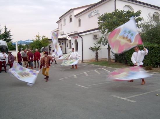 Hotel Villa Holiday: Festival Villa Holiday