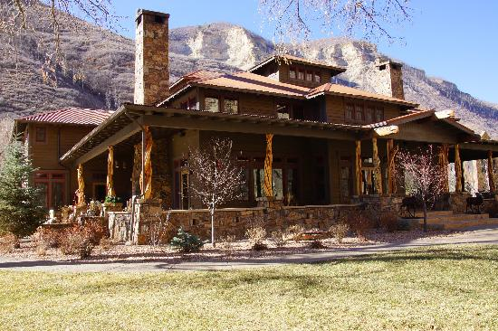 Kessler Canyon, Autograph Collection: Our humble abode