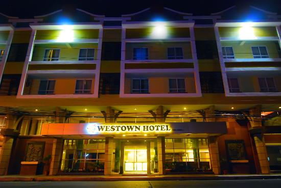 Mo2 Westown Hotel Iloilo City Information
