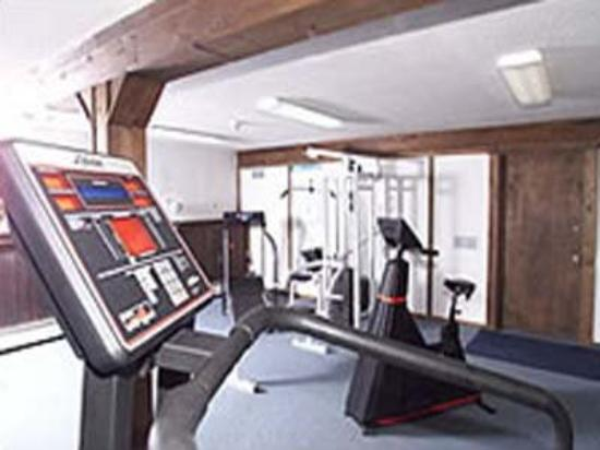 Eastern Inns: Fitness Center