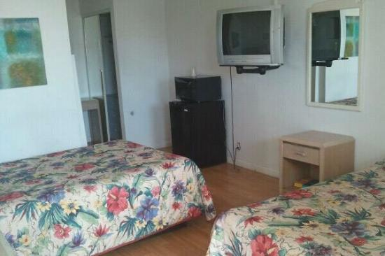 Stars Inn: Sm Guest Room