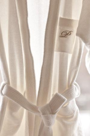 Palermo Place by P Hotels: Robes