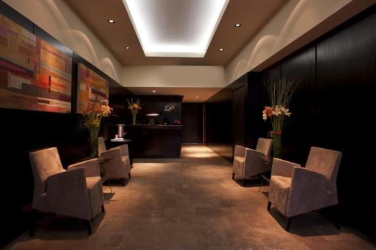 Palermo Place by P Hotels: Lobby