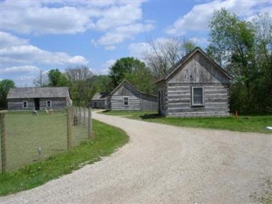 Photo of Galena Log Cabin Getaway