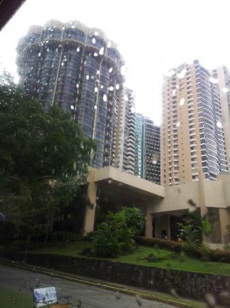 Plaza Paitilla Inn: HOTEL