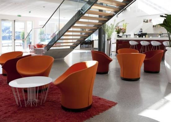 Quality Hotel Waterfront Alesund: Lobby