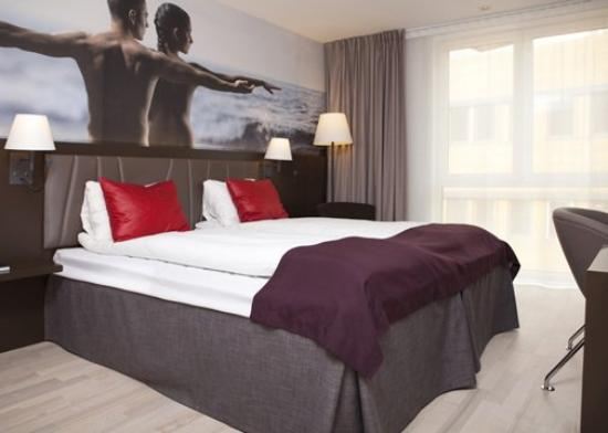 Quality Hotel Waterfront Alesund: Guest Room (OpenTravel Alliance - Guest room)