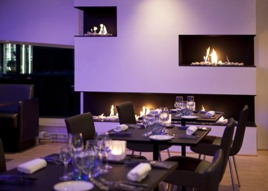 Quality Hotel Waterfront Alesund: Restaurant (OpenTravel Alliance - Restaurant)