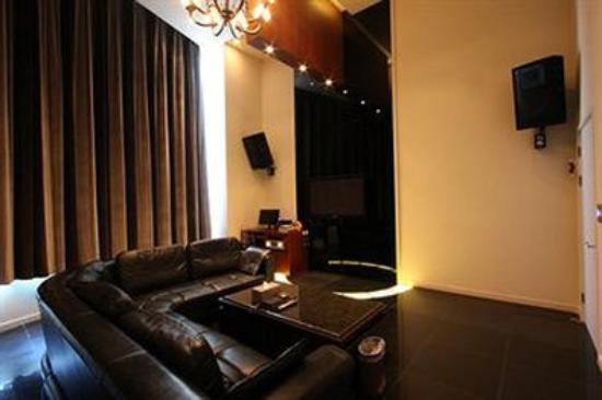 Mate Hotel Suwon : Hotem Mate