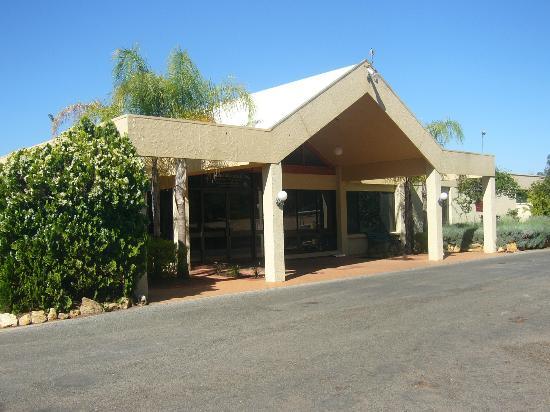 Barmera Country Club