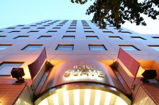 Photo of Hotel Suave Shibuya Meguro