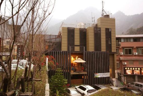 Mingao Spring Resort Taichung