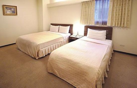 Photo of Cambridge Hotel Kang Le Branch Tainan