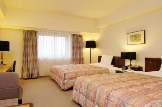 Hotel Kanazawa: Guest Room