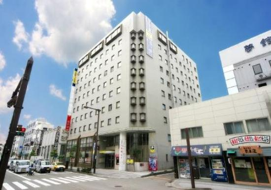 Photo of Smile Hotel Kanazawa