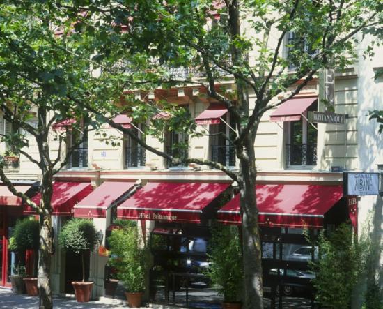 Photo of Hotel Britannique Paris