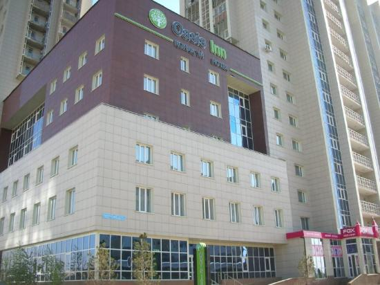 Photo of Oasis Inn Astana