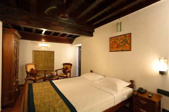 Palakkad Heritage Hotel