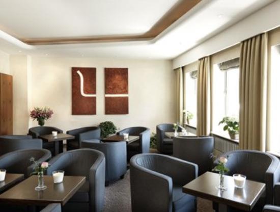 Lühmann's Hotel am Rathaus: Bar/Lounge